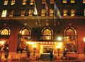 Explore the history of Historic Hotel Bethlehem