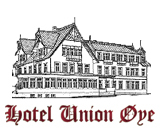 Hotel Union Oye    in Norangsfjorden