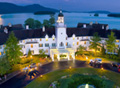 Explore the history of The Sagamore