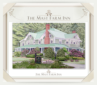 Mast Farm Inn    in Banner Elk