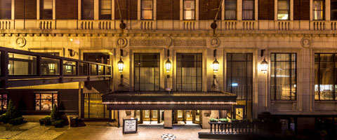 Lord baltimore hotel historic hotels of america for Lord of baltimore hotel