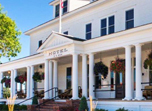 Book a stay at Sacajawea Hotel