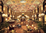 Book a stay at The Palmer House Hilton