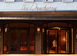 Explore the history of The Dewberry Charleston