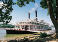 Explore the history of American Queen Steamboat Company – Ohio & Tennessee River Cruises