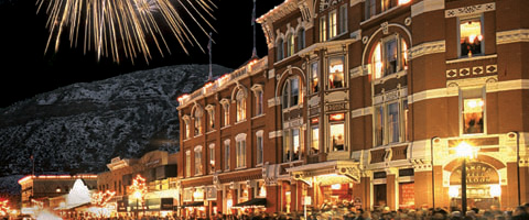 The strater hotel historic hotels of america for Oldest hotels in america