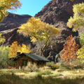 Explore the history of Phantom Ranch