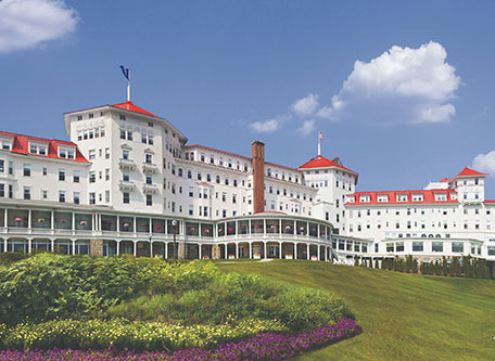 Omni Mount Washington Resort, Bretton Woods (1902)