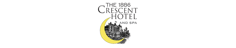 1886 Crescent Hotel & Spa  in Eureka Springs