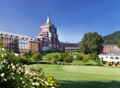 Explore the history of The Omni Homestead Resort