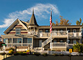 Explore the history of Crowne Pointe Historic Inn