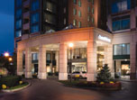 Book a stay at Omni Severin Hotel, Indianapolis