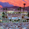 Explore the history of The Inn at Furnace Creek
