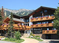 Explore the history of Alpenhof Lodge