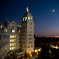 Explore the history of Claremont Club & Spa, A Fairmont Hotel