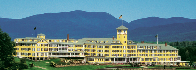 Mountain View Grand Resort Spa Mountain View Road Whitefield Nh