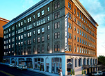 Book a stay at The Virginian Lynchburg, Curio Collection by Hilton