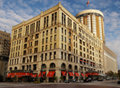 Explore the history of The Pfister Hotel