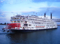 Explore the history of American Queen Steamboat Company – Lower Mississippi River Cruises