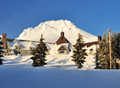 Explore the history of Timberline Lodge