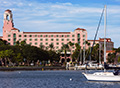 Explore the history of The Vinoy Renaissance St. Petersburg Resort & Golf Club