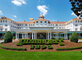 Explore the history of Pinehurst Resort