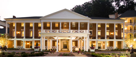 Omni bedford springs resort spa historic hotels of america for Oldest hotels in america