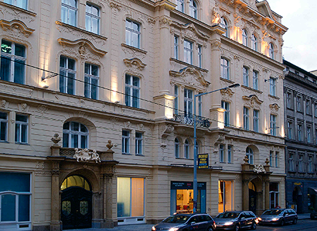 Century Old Town Prague - MGallery by Sofitel