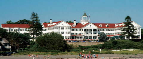 The colony hotel historic hotels of america for Oldest hotels in america