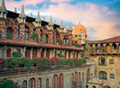 Explore the history of The Mission Inn Hotel & Spa
