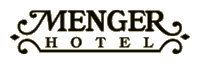The Menger Hotel    in San Antonio