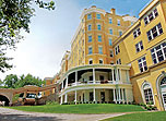 Book a stay at French Lick Springs Hotel