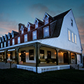 Explore the history of Sheridan Inn