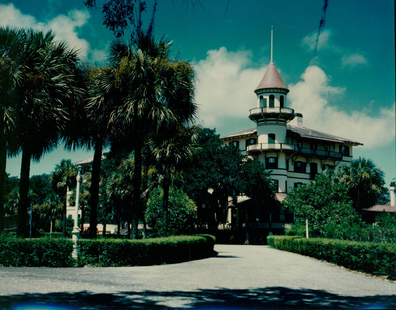 Jekyll Island Historic Hotel Jekyll Island Club Resort
