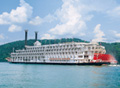Explore the history of American Queen Steamboat Company – Upper Mississippi River Cruises