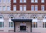 Book a stay at DoubleTree by Hilton Hotel Utica