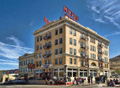 Explore the history of Mizpah Hotel