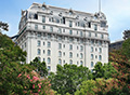 Explore the history of The Willard InterContinental, Washington DC