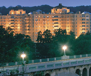 Omni Shoreham Hotel, Washington, DC
