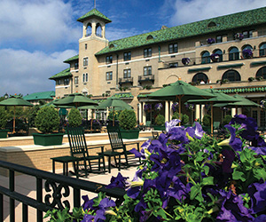 Top 25 Historic Hotels for a Romantic Proposal | Historic
