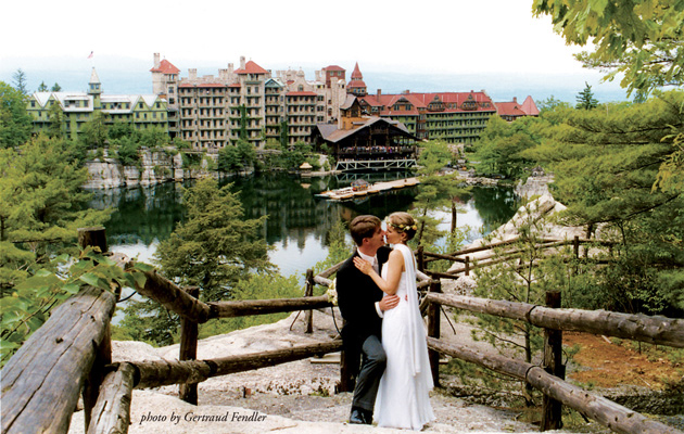 Mohonk Mountain House | New Paltz, New York
